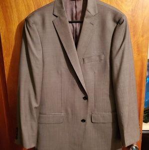 Marc Anthony suit 44R excellent condition